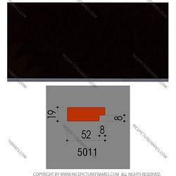 Ảnh mặt cắt Picture frames, photo frames model 5011BL