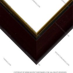 Mẫu khung tranh Picture frames, photo frames model 329YLB