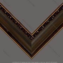 Mẫu khung tranh Picture frames, photo frames model 3707S