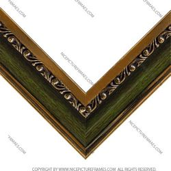 Picture frames, photo frames model 3707G