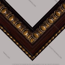 Picture frames, photo frames model 4502BY