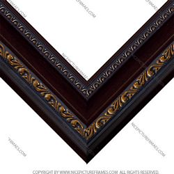 Picture frames, photo frames model 5312BY