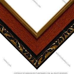 Mẫu khung tranh Picture frames, photo frames model 6211R