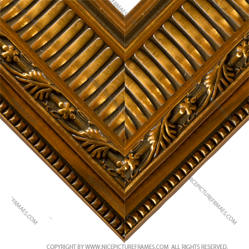 Details of Frame profile for framing picture frames and photo frames ...